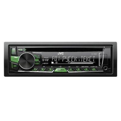 Автомагнитола JVC CD KD-R661EY
