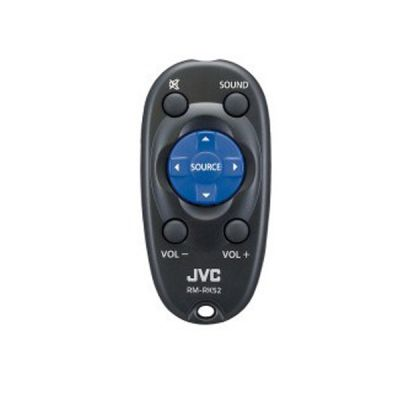 Автомагнитола JVC CD KD-R90BT