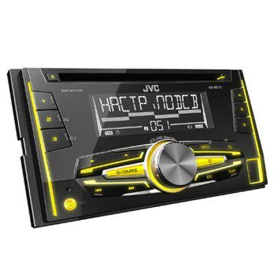 Автомагнитола JVC CD KW-R510EE