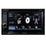 Автомагнитола Kenwood CD DVD DDX-3015R