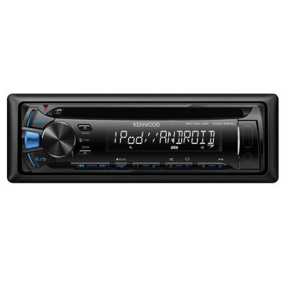 ������������� Kenwood CD KDC-264UB