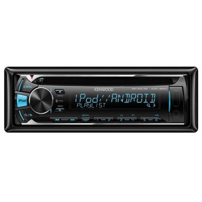 Автомагнитола Kenwood CD KDC-364U