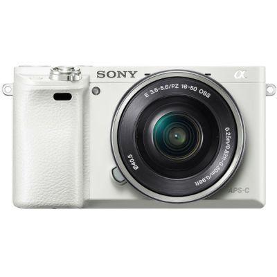 ������������� ����������� Sony Alpha A6000LS (�����) ILCE6000LW.CEC