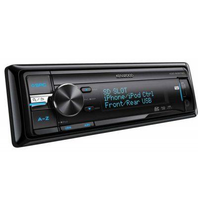 Автомагнитола Kenwood CD KDC-5057SD