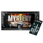 Автомагнитола Mystery CD DVD MDD-6220S