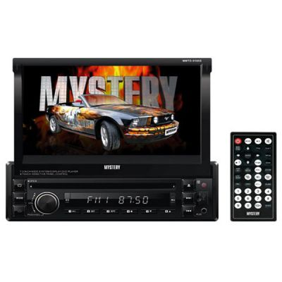 Автомагнитола Mystery CD DVD MMTD-9108S