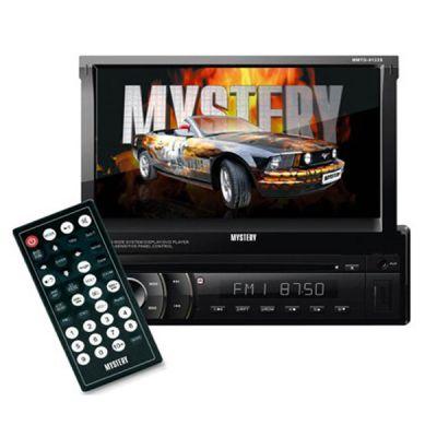 Автомагнитола Mystery CD DVD MMTD-9122S