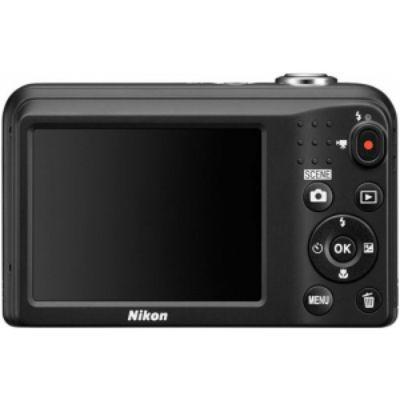 Компактный фотоаппарат Nikon CoolPix L31 (черный) VNA871E1