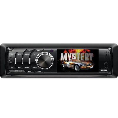 Автомагнитола Mystery MMR-393C