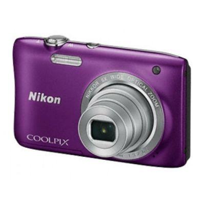 ���������� ����������� Nikon CoolPix S2900 (����������) VNA833E1