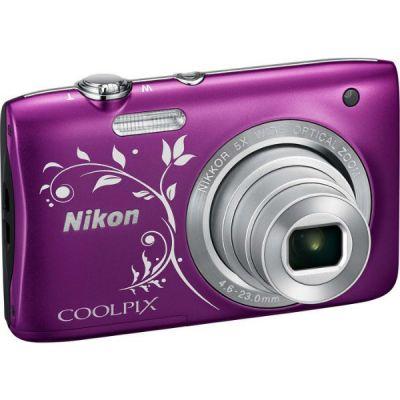 ���������� ����������� Nikon CoolPix S2900 (���������� � ��������) VNA834E1