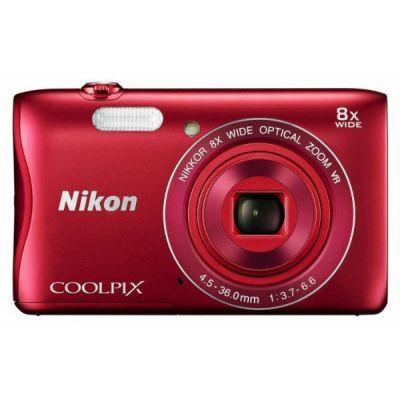 ���������� ����������� Nikon CoolPix S3700 (�������) VNA822E1