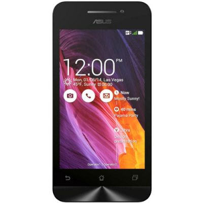 Смартфон ASUS Zenfone 4 A450CG Yellow 90AZ00Q5-M01580