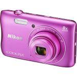 ���������� ����������� Nikon CoolPix S3700 (�������) VNA823E1