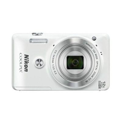���������� ����������� Nikon CoolPix S6900 (�����) VNA721E1