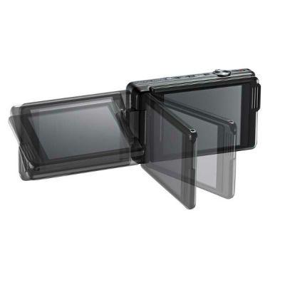 Компактный фотоаппарат Nikon CoolPix S6900 (черный) VNA720E1