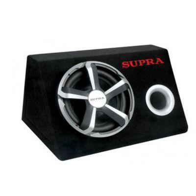 Сабвуфер автомобильный Supra SRD-301A 30 см 180Вт