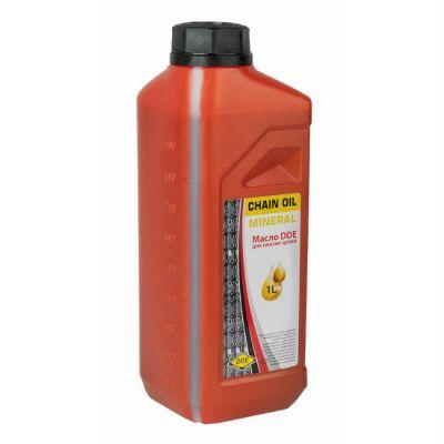 Масло DDE для смазки цепей ( 1л ) минеральное M-CHO