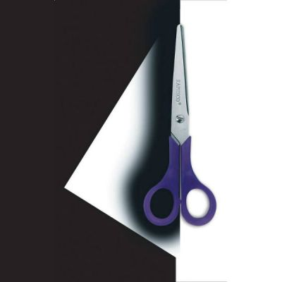 Rapesco ������� RLSCRPA3 FROSTED SCISSORS 170�� RLSCRPA3
