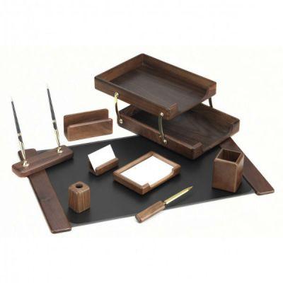Good Sunrise Набор настольный деревянный 9 предметов T9D-1