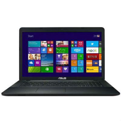 Ноутбук ASUS F751MD-TY080H XMAS 90NB0601-M01500