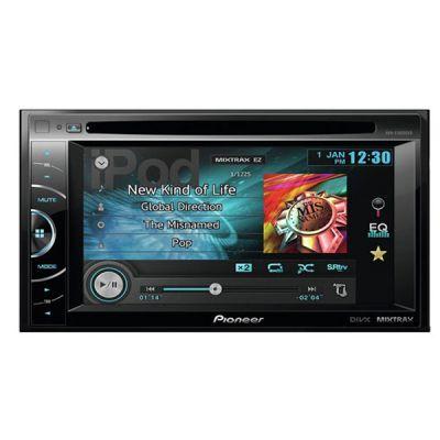 ������������� Pioneer CD DVD AVH-X1600DVD
