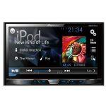 Автомагнитола Pioneer CD DVD AVH-X4700DVD