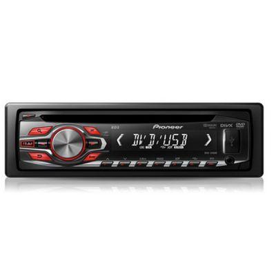 ������������� Pioneer CD DVD DVH-340UB
