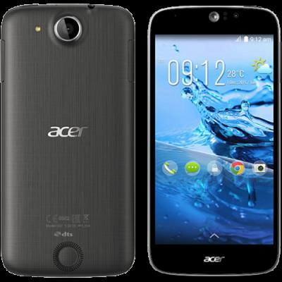 �������� Acer Liquid Jade Z S57 Black HM.HMZEU.001