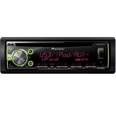 Автомагнитола Pioneer CD DEH-X3700UI