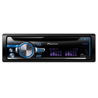 Автомагнитола Pioneer CD DEH-X7650SD
