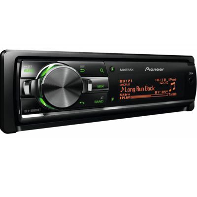 Автомагнитола Pioneer CD DEH-X9600BT