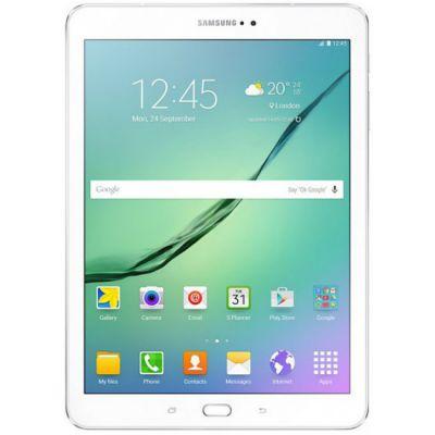 ������� Samsung GALAXY Tab S2 9.7 SM-T815 32Gb 3G 4G White SM-T815NZWESER