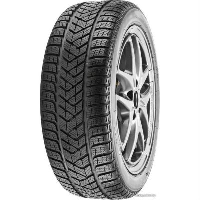 Зимняя шина PIRELLI 225/50 R18 Winter Sottozero Serie Iii 95H Runflat 2375500