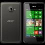 Смартфон Acer Liquid M220 3G Black HM.HMQEU.002