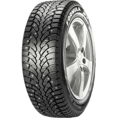 Зимняя шина PIRELLI 205/70 R15 Formula Ice 100T Xl Шип 2481100
