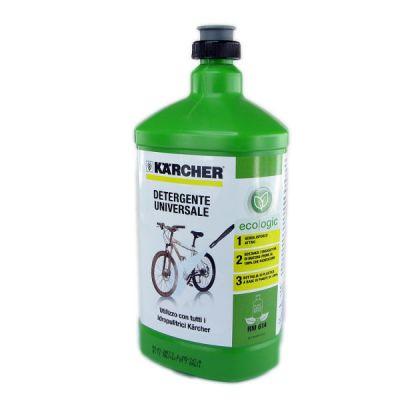 Karcher Средство для очистки RM614 ecologic 1L KARCHER6.295-747.0