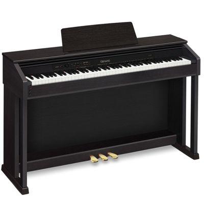 Цифровое пианино Casio AP-460BK