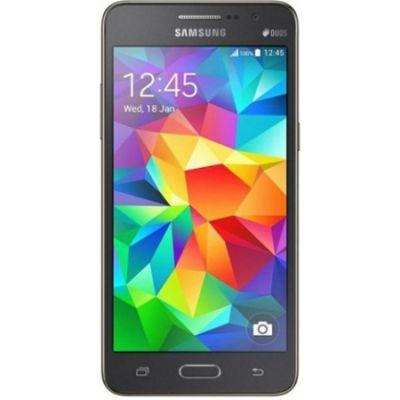 Смартфон Samsung Galaxy Grand Prime SM-G531H Grey SM-G531HZADSER