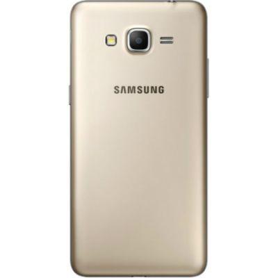 Смартфон Samsung Galaxy Grand Prime SM-G531H Gold SM-G531HZDDSER