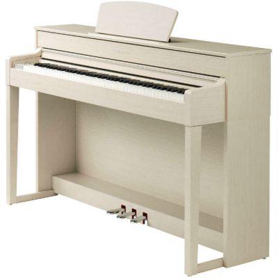 Цифровое пианино Yamaha CLP-535WA