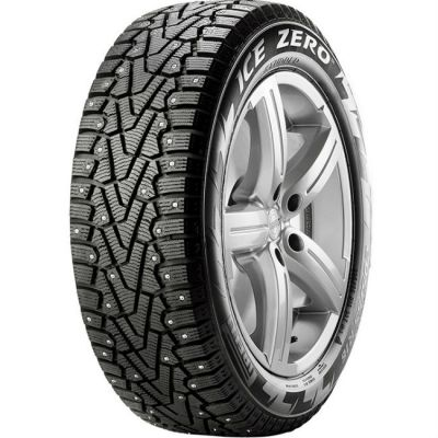 Зимняя шина PIRELLI 205/55 R17 Ice Zero 95T Xl Runflat Шип 2466000