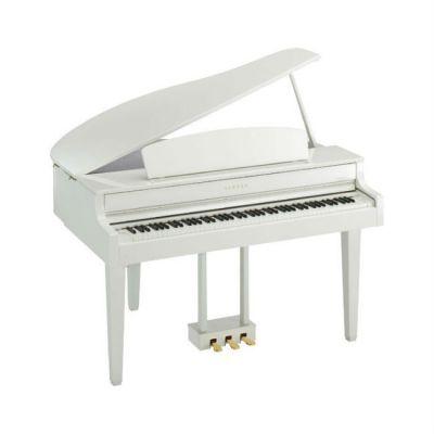 Цифровое пианино Yamaha CLP-565GPWH