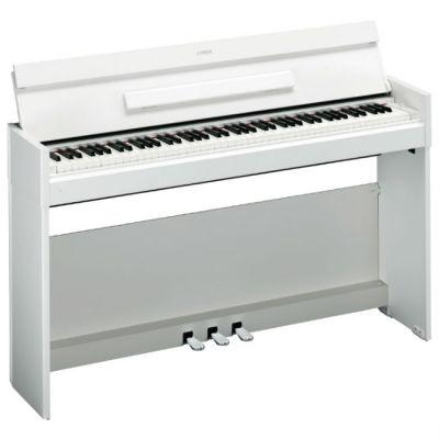 Цифровое пианино Yamaha YDP-S52WH