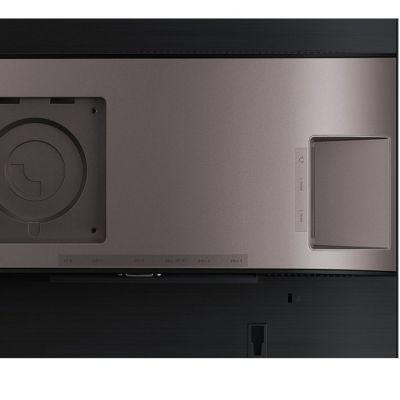 Монитор Samsung S24E650C LS24E65KCSE/CI