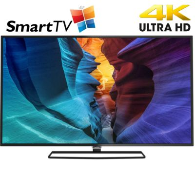 ��������� Philips 4K UHD 55PUT6400 Android TV