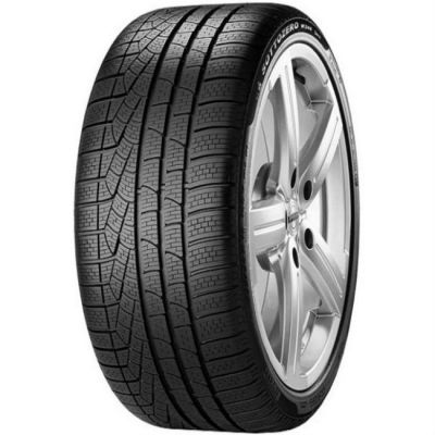 Зимняя шина PIRELLI 245/55 R17 Winter Sottozero Serie II 102V 2157300