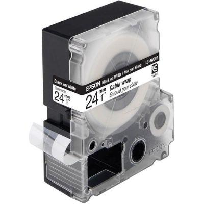 Расходный материал Epson Лента LC-6WBC9 C53S627404