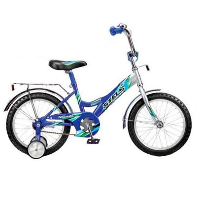 Велосипед Stels Talisman Chrome 16 (2015)