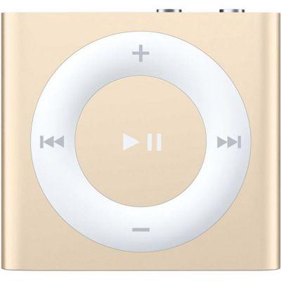 ���������� Apple iPod shuffle 2GB - Gold MKM92RU/A